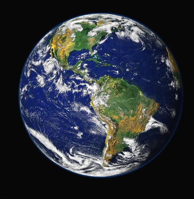 Salgın Dünyamızı şekillendiriyor