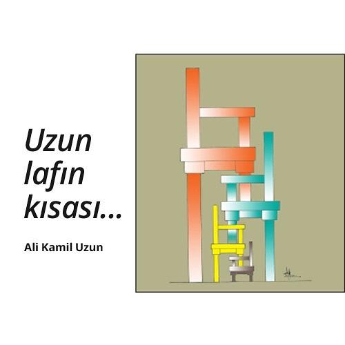 Ali Kamil Uzun