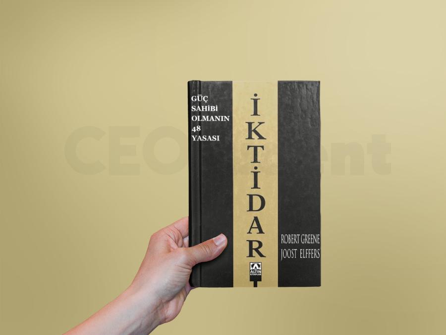 Kitap Önerileri: İktidar