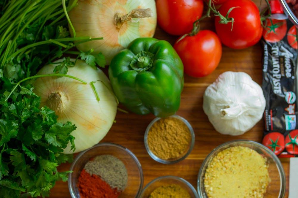 Gıdalar ve İsrafı