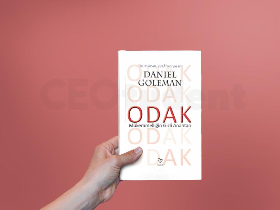 Kitap önerileri: Odak