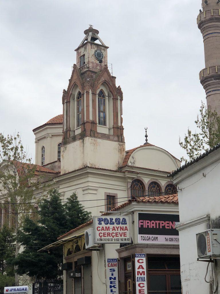 Ayvalık Kilise