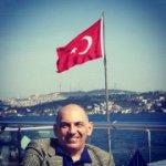 Tide Yönetim Kurulu Üyesi Ali Kamil Uzun