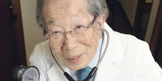Japon Doktordan Sağlıklı Uzun yaşam notları