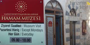 Gaziantep Hamam Müzesi