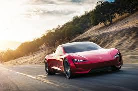 Elon Musk veTesla Motors
