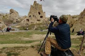 Kapadokya ve Fotoğraf turları