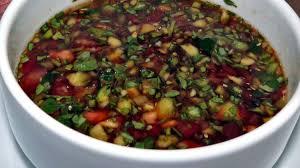 Bostana Salatası