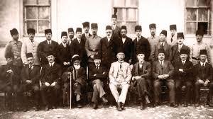 Sivas Kongresi Heyeti