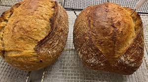Evde Ekmek Yapmak