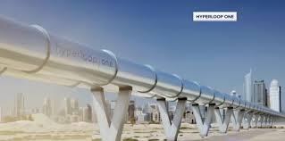 Elon Musk ve Hyperloop Projesi