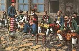 Osmanlıda Tütün Tüketimi