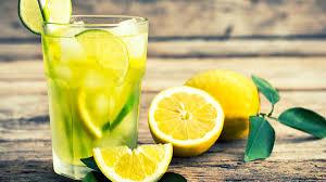 Limon Kullanım Alanları