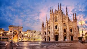 40'dan Sonra Gidilen Di Milano