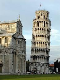 Pisa Kulesi ve Katedrali