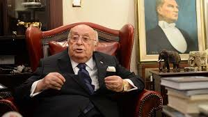 Lider; Süleyman Demirel