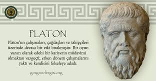 Seçilmiş yalnızlık ve Platon