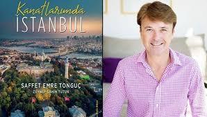 İstanbul Kanatlarımın Altında: Saffet Emre Tonguç