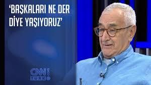 Web Önerisi: Psikolog Doğan Cüceloğlu