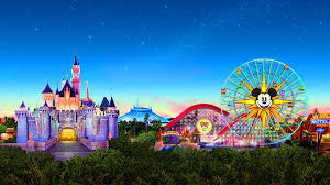 Romantik Şehir Paris ve Disneyland