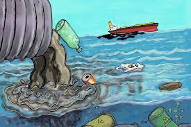 Deniz kirliliği ve çevre