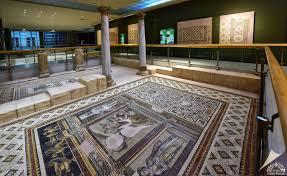 40'dan sonra gezdiğim Antakya Arkeoloji Müzesi