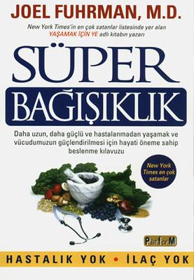 Kitaplığımdan Süper Bağışıklık