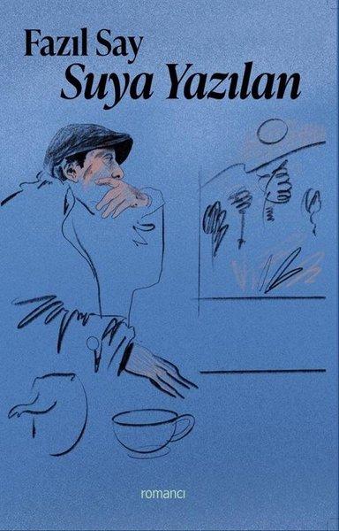 Kitaplığımdan Suya Yazılan