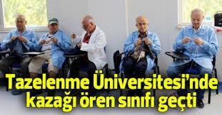 Sınavsız Üniversite Mezuniyeti