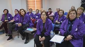 Sınavsız Üniversite Bayanları, Tamir işini öğreniyorlar