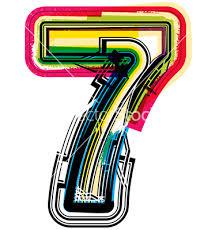 Neden yedi rakamı