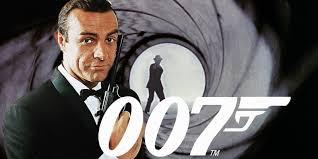 Neden Yedi Rakamı? James Bond'da da var