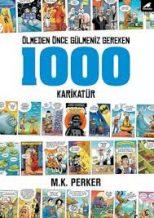 1000 Karikatürist