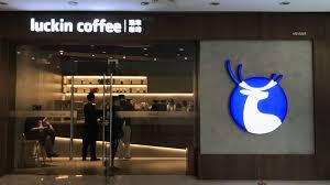 Çin Yerel Kahve Şirketi