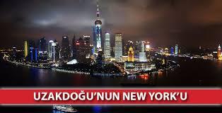 Çin ve yeni dünya düzeni