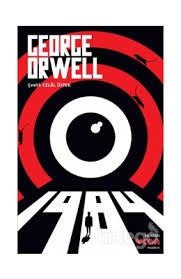 Geoge Orwell ''1984'' romanı Gerçek Mi Oluyor?