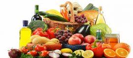 Meyveler Çok Çeşitlidir