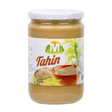 Tahini For Hummus