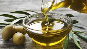Olive Oil For Hummus