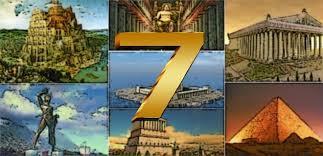 Neden Dünyanın Yedi Harikası var