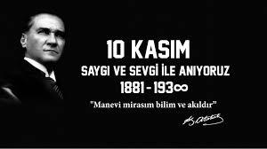 Atatürk anıları