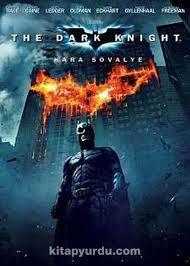Batman Kara Şovalye