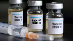 Covid19 Mevcut Durum ve Çin Aşısı