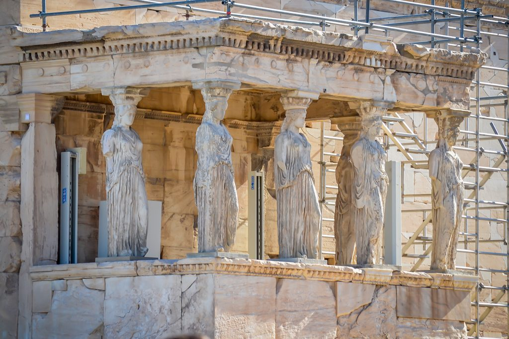 Atina Akrapolis