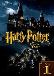 Harry Potter ve Felsefe Taşı filmi