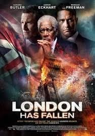 Kod Adı: Londra filmi