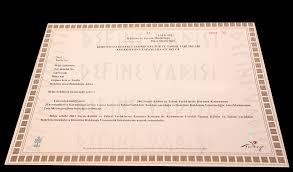 Koleksiyoner belgesi
