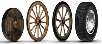 Otomobil ve Lastiğin Tarihçesi
