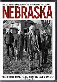 Nebraska filmi