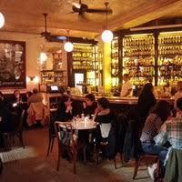 Pastis restaurant.